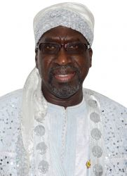 M. Abdoulaye Makhtar DIOP